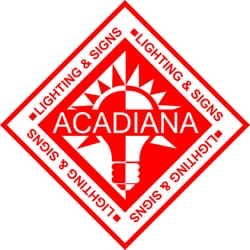 Acadiana Lighting & Signs