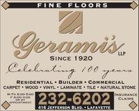 Gerami's